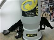 PRO TEAM VACUUM COMPANY Vacuum Cleaner QUIETPRO QPB73